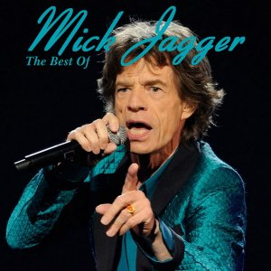 Mick Jagger - The Best Of (2CD) (2011)