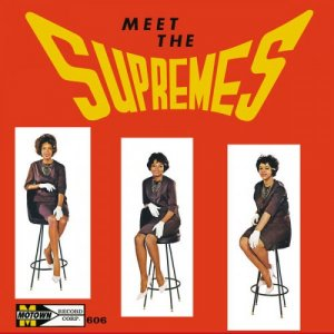 The Supremes - Meet The Supremes (1962) [2015] [HDtracks]