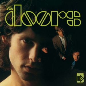 The Doors - The Doors (50th Anniversary Deluxe Edition) (2017) [Hi-Res]