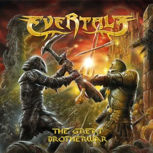 Evertale - The Great Brotherwar (2017)