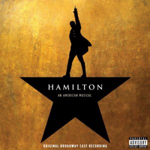 VA - Hamilton: An American Musical (Original Broadway Cast Recording) (2015) [Hi-Res]