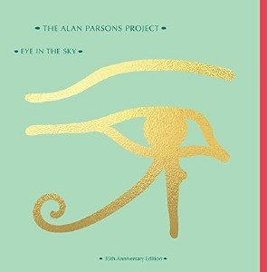 The Alan Parsons Project - Eye In The Sky [35th Anniversary Boxset] (2017)[Blu-ray]