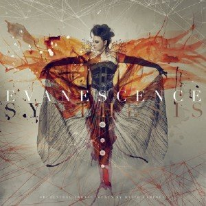 Evanescence - Synthesis [Deluxe Edition] (2017) [DVD9]