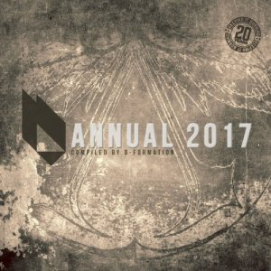 VA - Beatfreak Annual 2017 Compiled By D-Formation (2017)