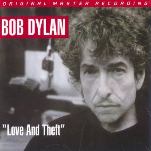 Bob Dylan - Love And Theft (2017)