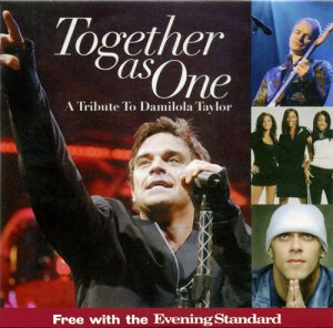 VA - Together As One (A Tribute To Damilola Taylor) (2003)