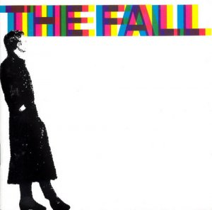 The Fall - 458489 A Sides (1990)