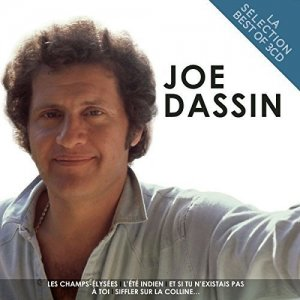 Joe Dassin - La Selection (2016)