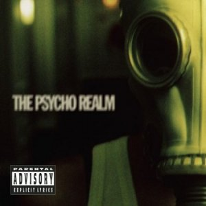 The Psycho Realm - The Psycho Realm (1997)