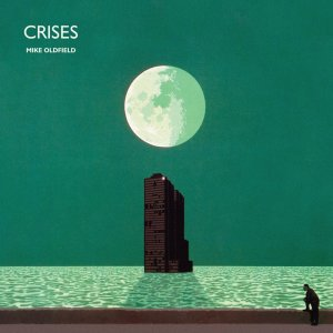 Mike Oldfield - Crises [Super Deluxe Edition] (1983) [2013] [HDtracks]