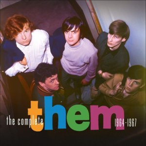 Them - The Complete Them 1964-1967 (2015) [HDtracks]