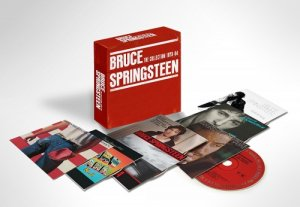 Bruce Springsteen - The Collection 1973-1984 [8CD Box Set] (2010)