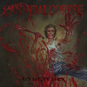 Cannibal Corpse - Red Before Black [2CD] (2017)