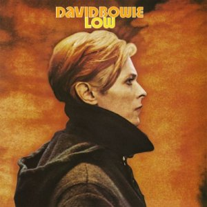 David Bowie - Low (2017 Remastered Version) [Hi-Res]