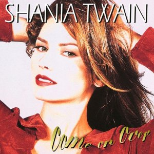 Shania Twain - Come On Over (1997) [2017] [HDtracks]