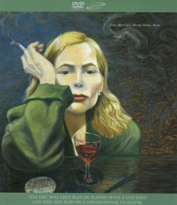 Joni Mitchell - Both Sides Now [DVD-Audio] (2000)