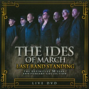 The Ides Of March - Last Band Standing [Bonus DVD] (2015)
