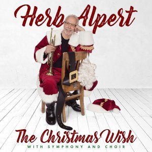 Herb Alpert - The Christmas Wish (With Symphony And Choir) (2017) [HDTracks]