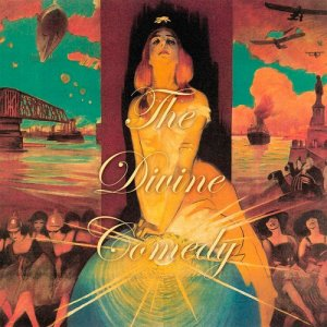The Divine Comedy - Foreverland (Deluxe) (2016) [Hi-Res]