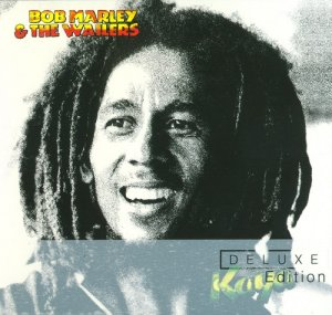 Bob Marley & The Wailers - Kaya [Deluxe Edition] (2013)