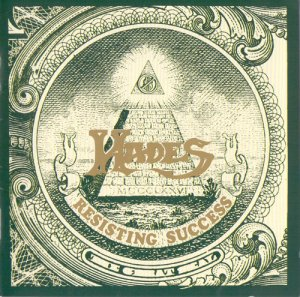 Hades - Resisting Success (2CD) (Deluxe Expanded Edition) (1987) (2017)