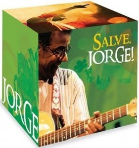 Jorge Ben - Salve, Jorge! [15 CDs Box Set] (2009)