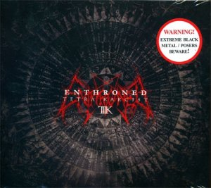 Enthroned - Tetra Karcist (2007)