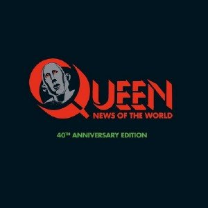 Queen - News Of The World (40th Anniversary Edition) [2017] ( DVD5)