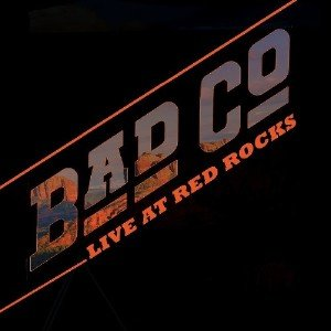 Bad Company - Live At Red Rock (2018) [Blu-ray]