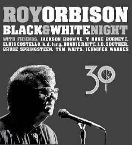 Roy Orbison - Black & White Night 30 (2017) [Blu-ray]