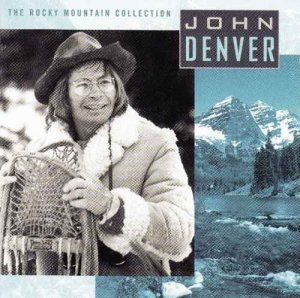 John Denver - The Rocky Mountain Collection [2CD Remastered] (1996)