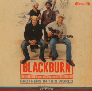 Blackburn - Brothers In This World (2015)