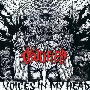 The Crucifier - Voices in My Head (2017)