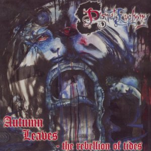 Dismal Euphony - Autumn Leaves - The Rebellion of Tides (1997)