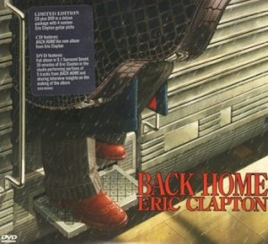 Eric Clapton - Back Home [DVD-Audio] (2005)