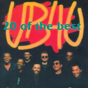 UB40 - 20 Of The Best (1994)