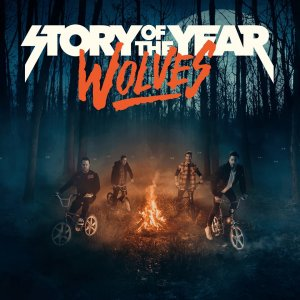 Story of the Year - Wolves (2017)