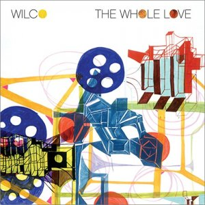 Wilco - The Whole Love (Deluxe Version) (2014) [Hi-Res]