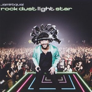 Jamiroquai - Rock Dust Light Star (Deluxe Edition) (2010)