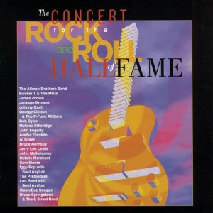 VA - The Concert For The Rock And Roll Hall Of Fame [2CD] (1996)