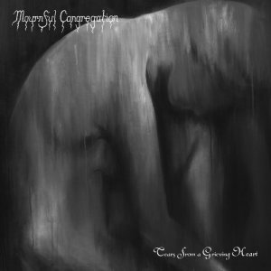 Mournful Congregation - Tears from a Grieving Heart (1999)