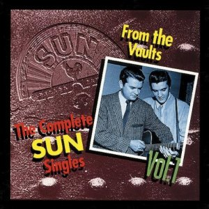 VA - The Complete Sun Singles Vol. 1-6 - From The Vaults (1994-1997)