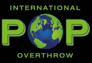 VA - International Pop Overthrow - Series Collection (1998-2017)