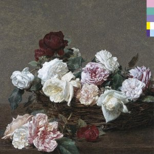 New Order - Power, Corruption & Lies (1983) [2016] [HDtracks]