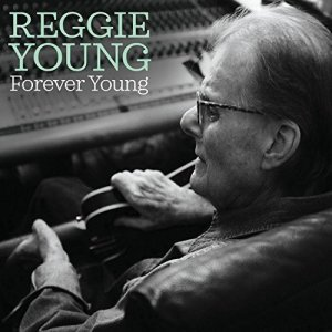 Reggie Young - Forever Young (2017)