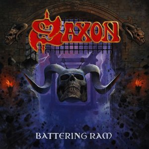 Saxon - Battering Ram [Deluxe Edition] (2015) [HDTracks]
