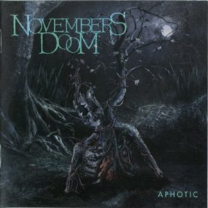 Novembers Doom - Aphotic (2011)