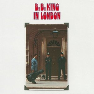 B.B. King - In London (1971) [2015] [HDTracks]