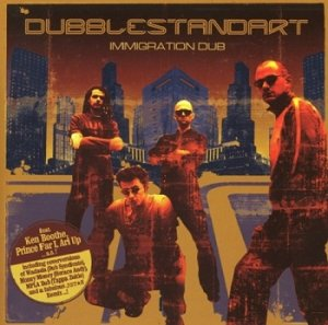 Dubblestandart - Immigration Dub (2007)