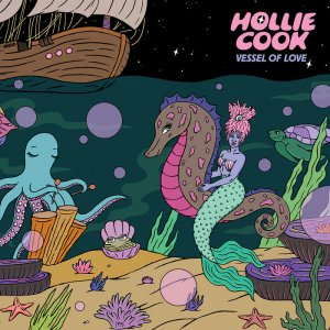 Hollie Cook - Vessel of Love (2018)